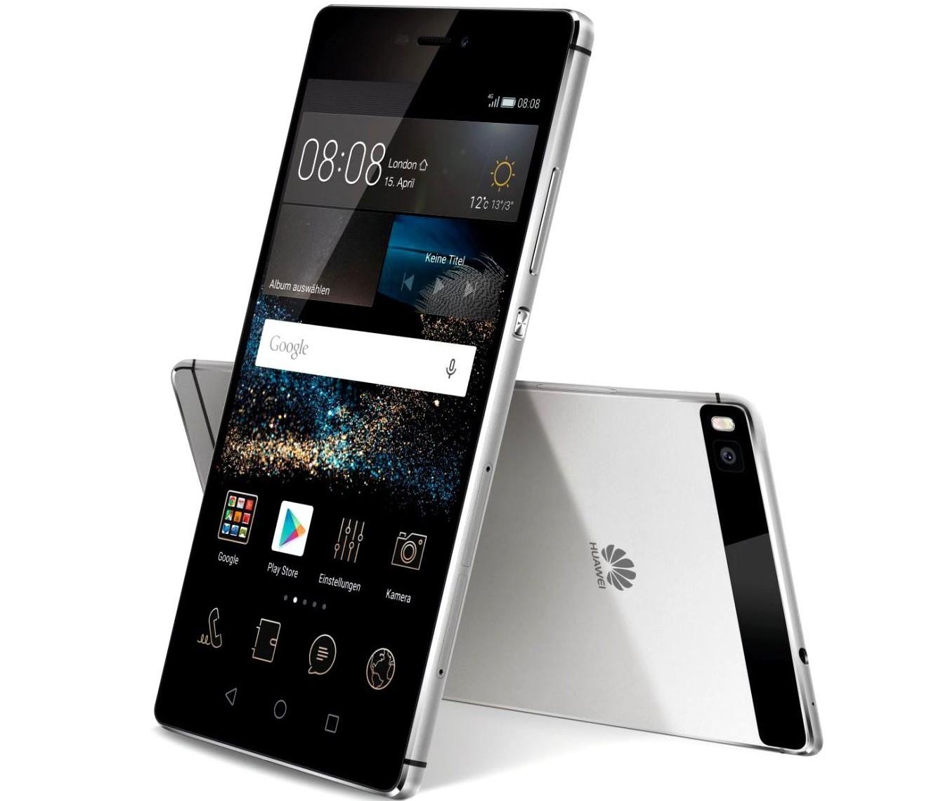 Huawei P9 vs Huawei P9 Plus: il confronto