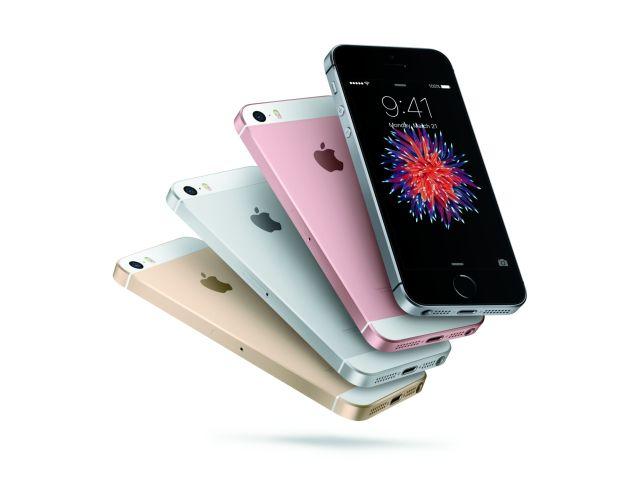 iPhone SE rincaro