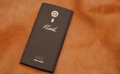 Alcatel Flash 3: la scheda tecnica in anteprima