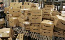 Amazon Vine regala prodotti ai recensori più votati