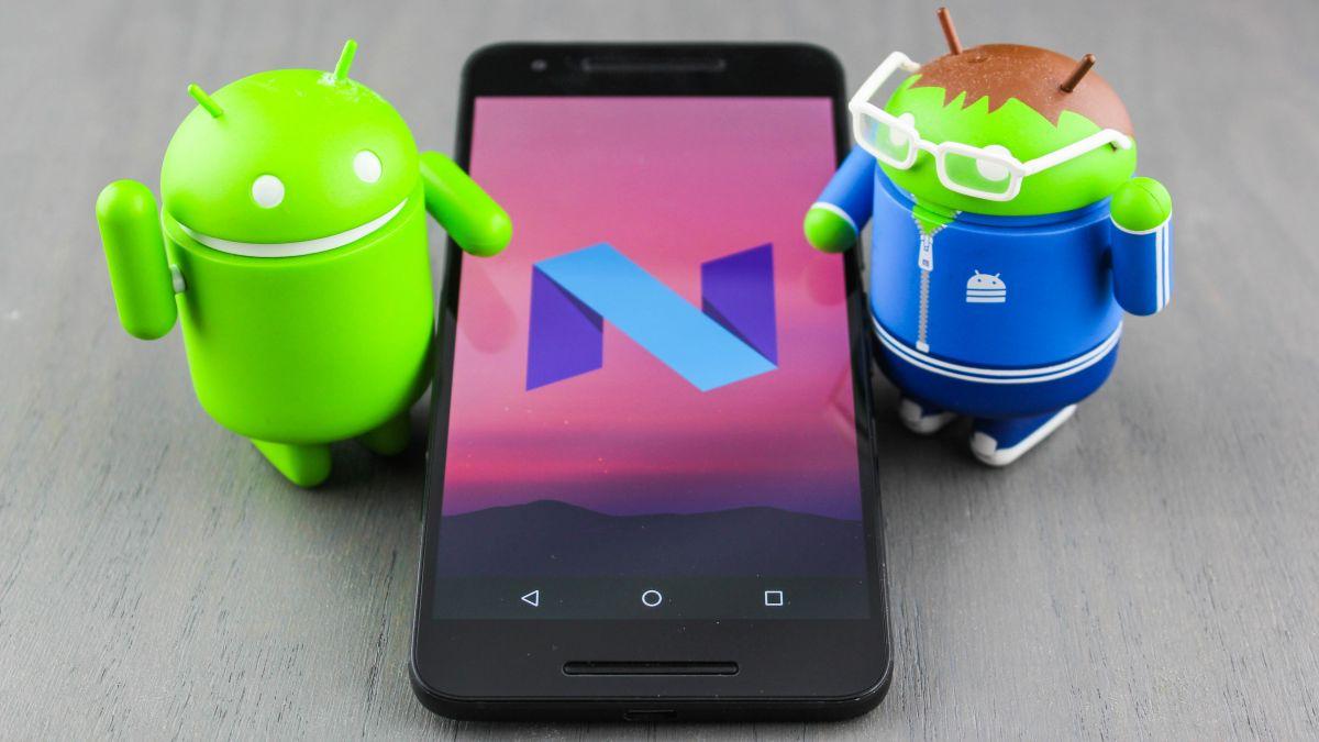 Android N: tutte le novità della Google I/O 2016