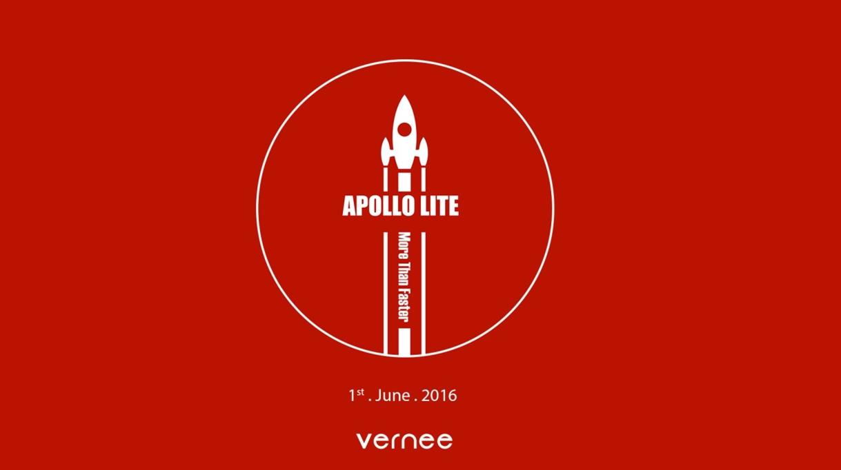 Apollo Lite smartphone uscita