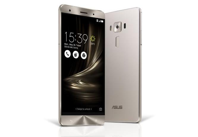 Asus Zenfone 3 Deluxe: prezzo, scheda e uscita ufficiali
