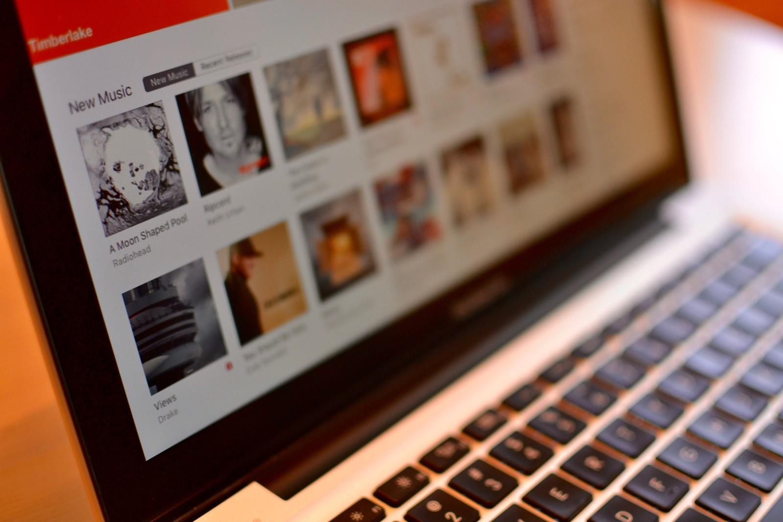 Bug iTunes che elimina la musica, Apple prepara l'aggiornamento