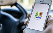 Driving Mode di Google Maps disponibile anche in Italia
