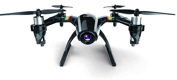 Droni Polaroid: prezzi e schede tecniche ufficiali
