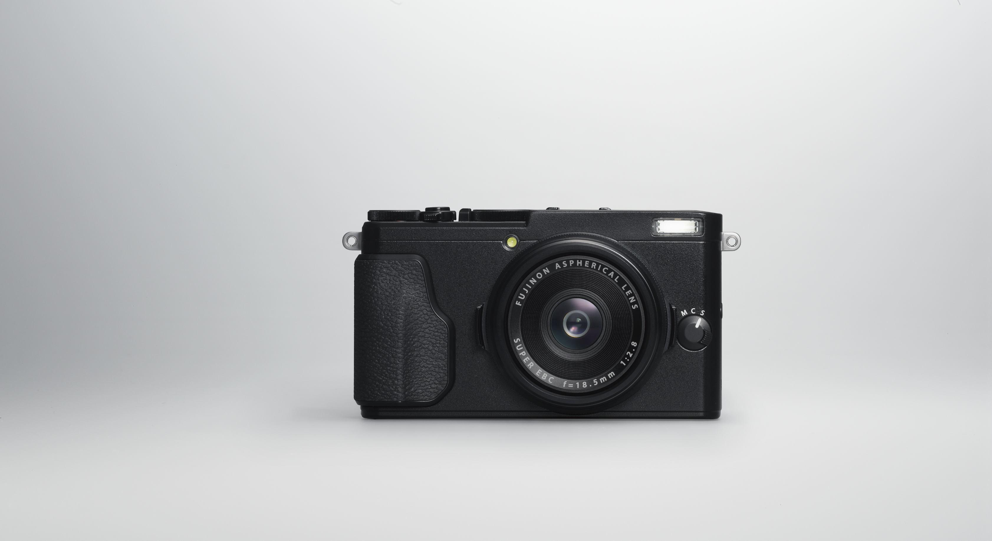 Fujifilm X70: recensione della fotocamera compatta premium