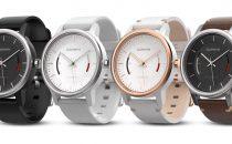 Garmin VivoMuve: prezzo e scheda tecnica dello smartwatch