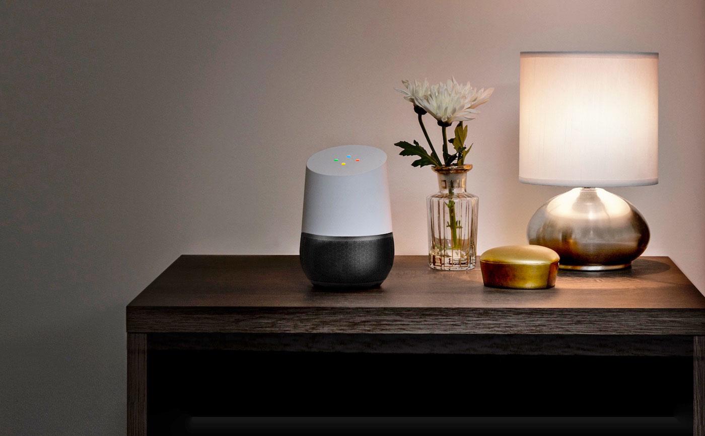 Google Home, l'assistente vocale per la tua casa