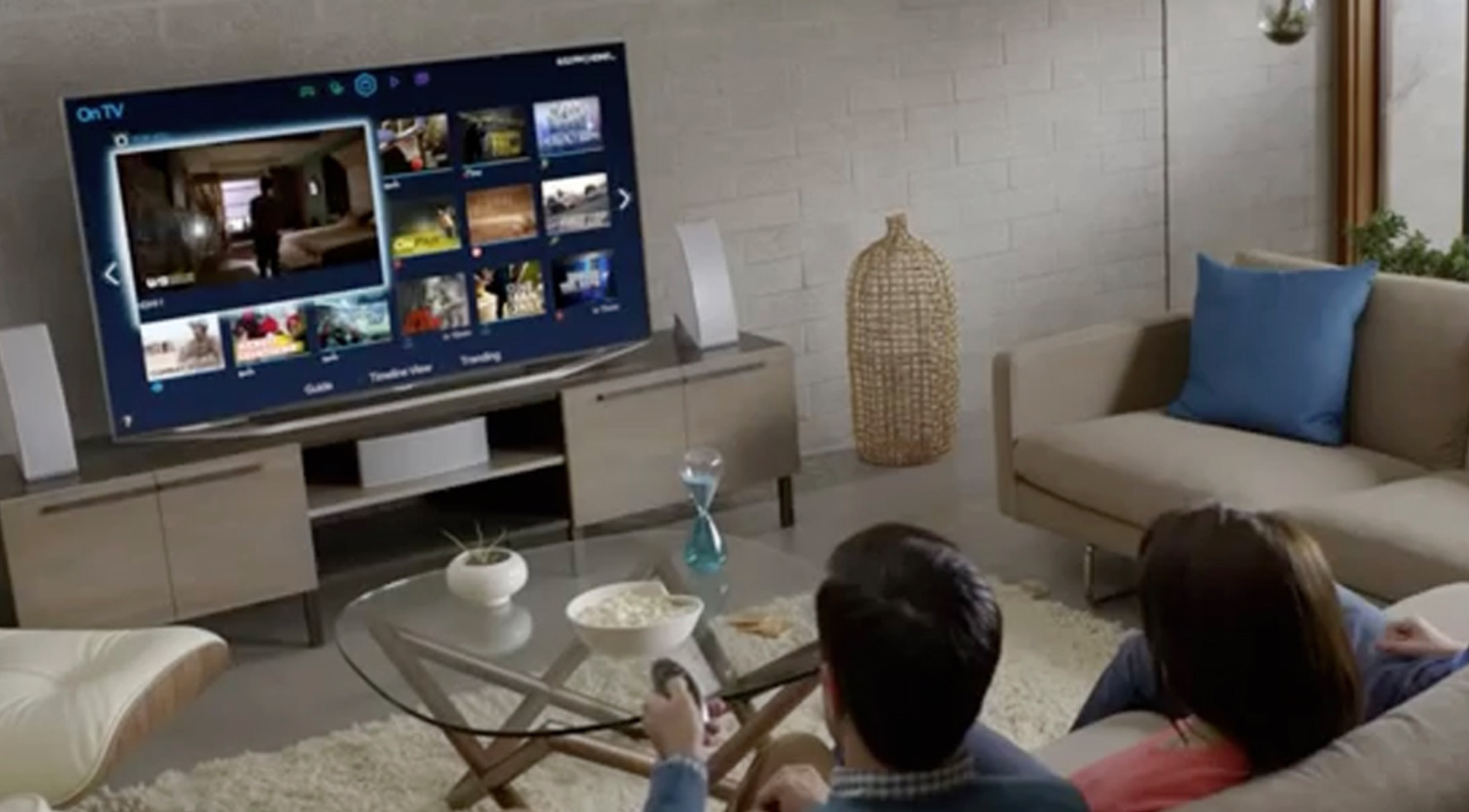 Hacker e Smart TV