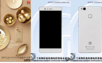 Huawei G9 in uscita: prezzo e scheda probabili