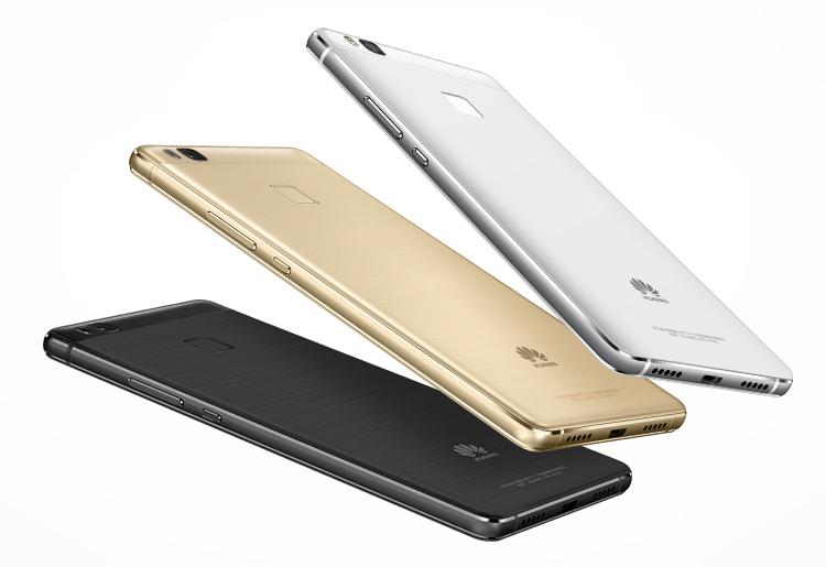 Huawei G9 Lite: prezzo e scheda tecnica ufficiali
