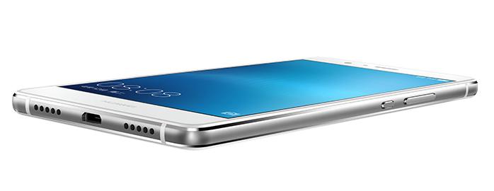 Huawei G9 Lite spessore