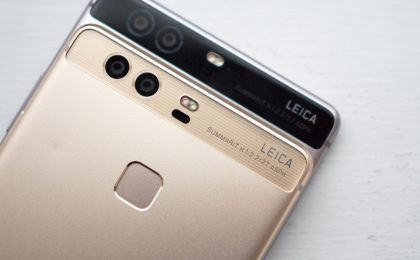 Huawei P9 copia iPhone 6s? La risposta di Huawei