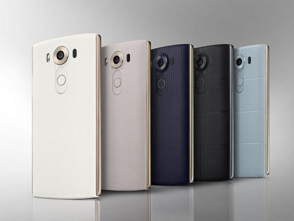 LG V10 retro