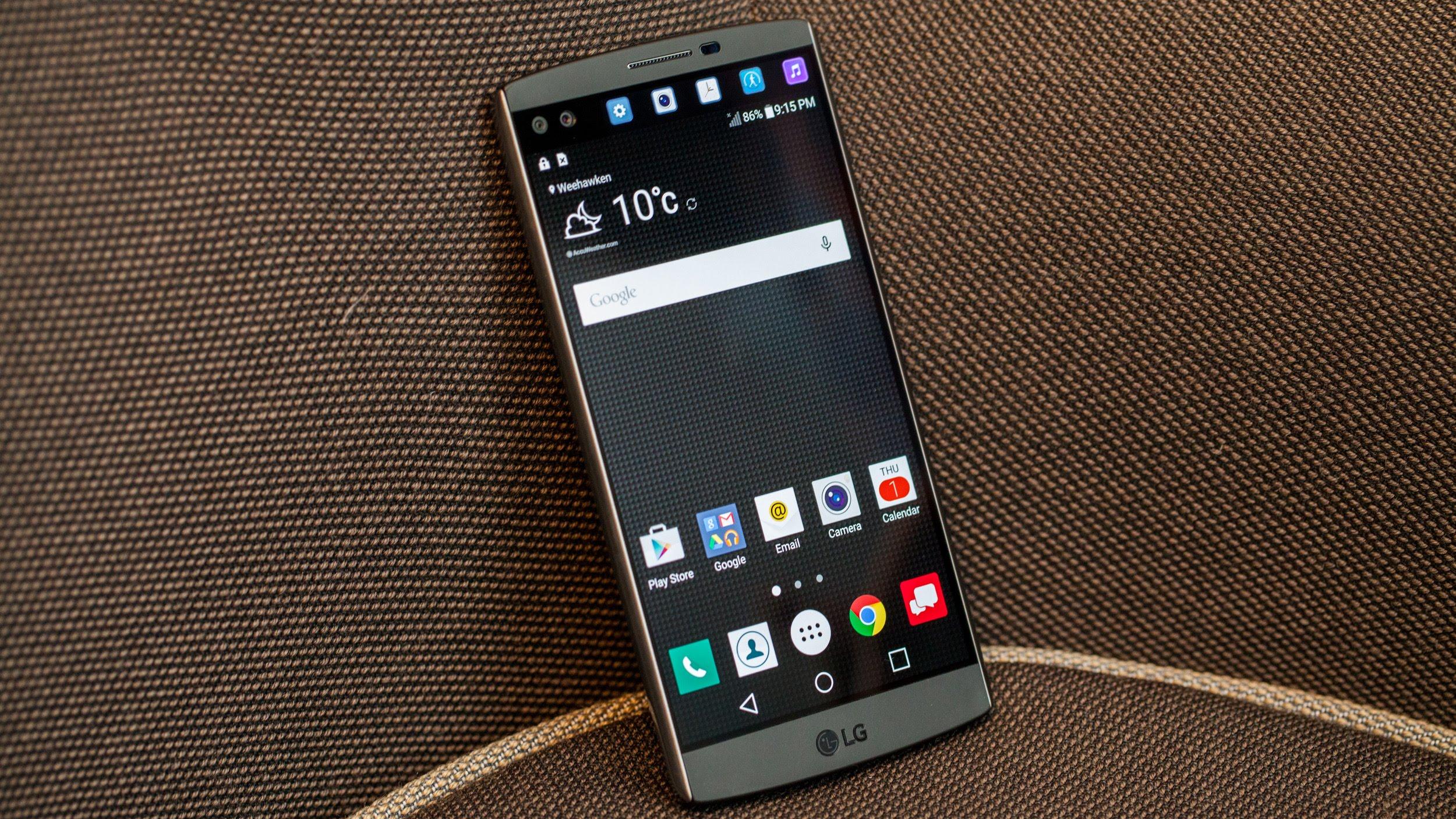 Migliori smartphone LG: guida all'acquisto