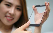 LG sviluppa un sensore dimpronte digitali invisibile