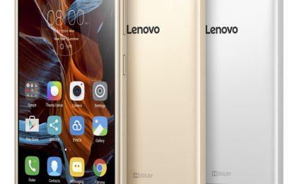 Lenovo K5: prezzo e scheda ufficiale del mid-range per l'Italia