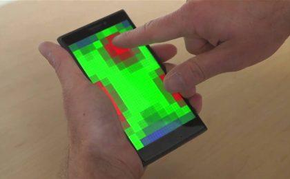 Microsoft Pre-Touch, l'alternativa a 3D Touch