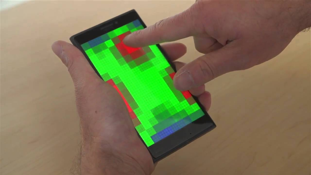 Microsoft Pre-Touch, l'alternativa a 3D Touch