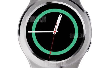 No.1 G3: recensione dello smartwatch sportivo