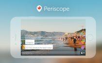 Periscope salvataggio video: eliminato limite di 24 ore