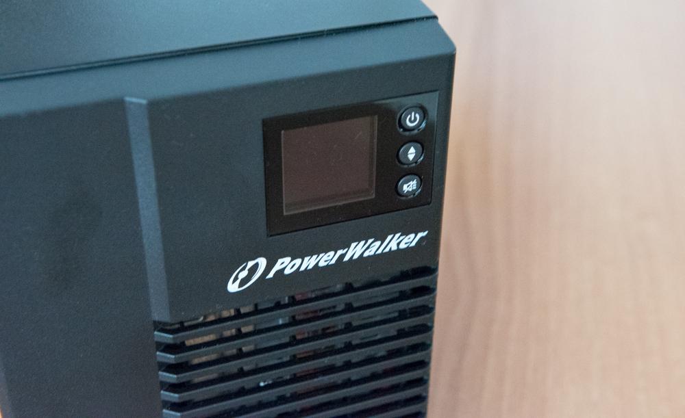 PowerWalker VI 500 T/HID: il gruppo di continuità per tutti