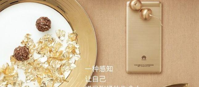 Presentazione Huawei G9