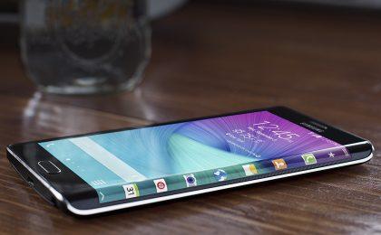 Samsung Galaxy Note Edge in aggiornamento a Android 6.0.1 Marshmallow