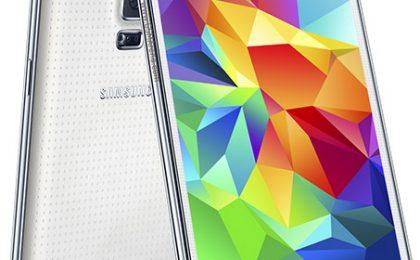 Samsung Galaxy S5 Plus in aggiornamento a Android 6 Marshmallow