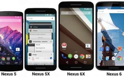 Google Photo senza limiti di qualità in foto e video per tutti i Nexus