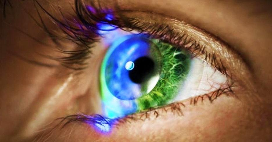 Sony brevetta lenti a contatto che scattano foto