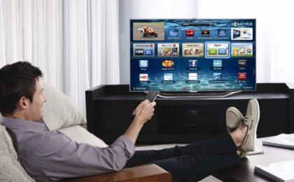 Smart TV, cosa rischia una tv connessa al web