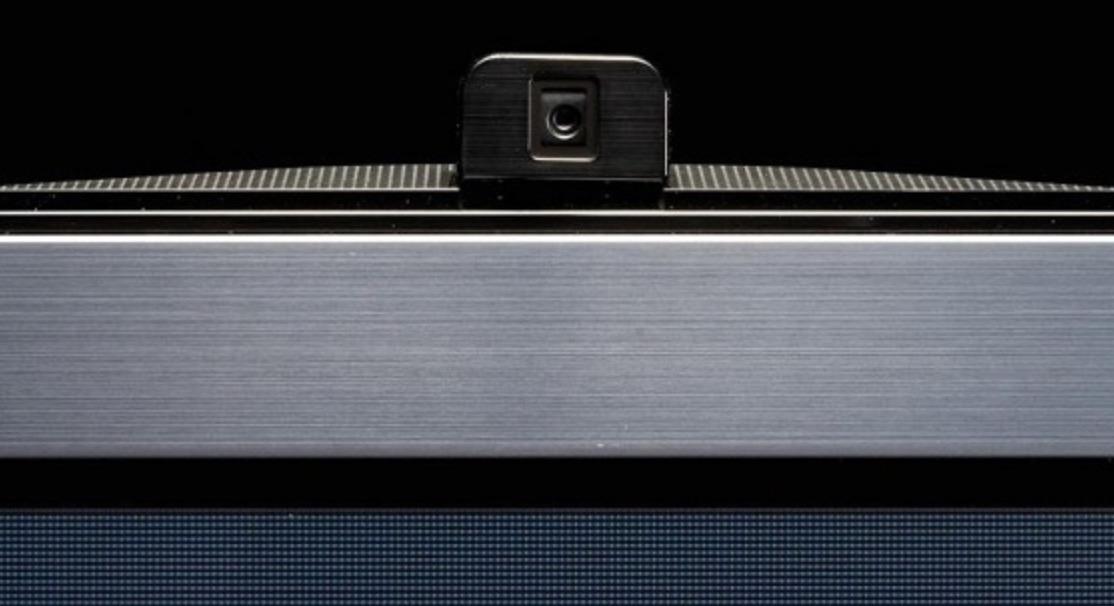 Telecamera Smart TV spia