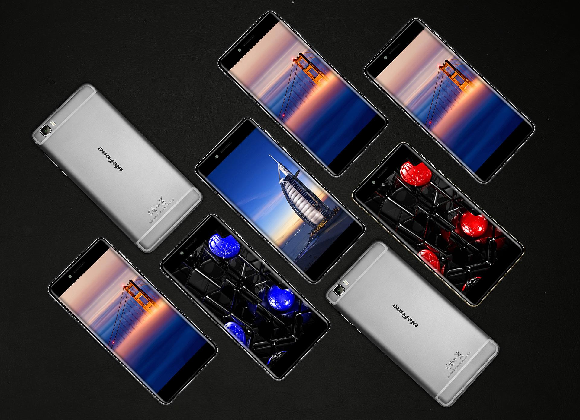 Ulefone Future colori