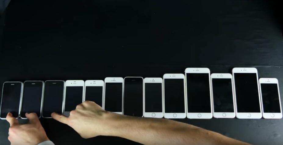 Speed test: qual è il più veloce degli iPhone?