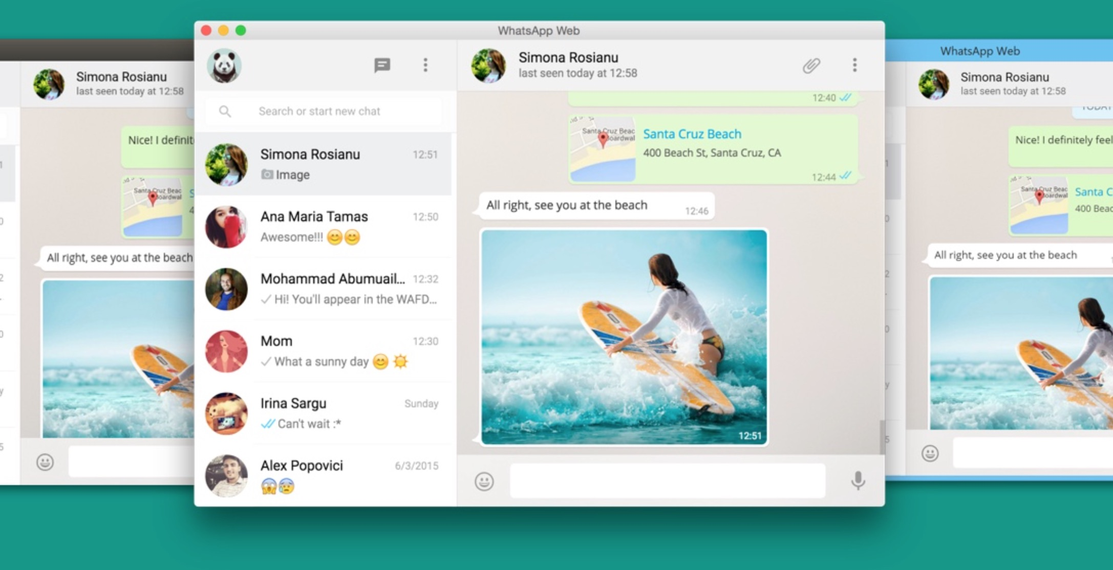 WhatsApp prepara l'app per Windows e Mac