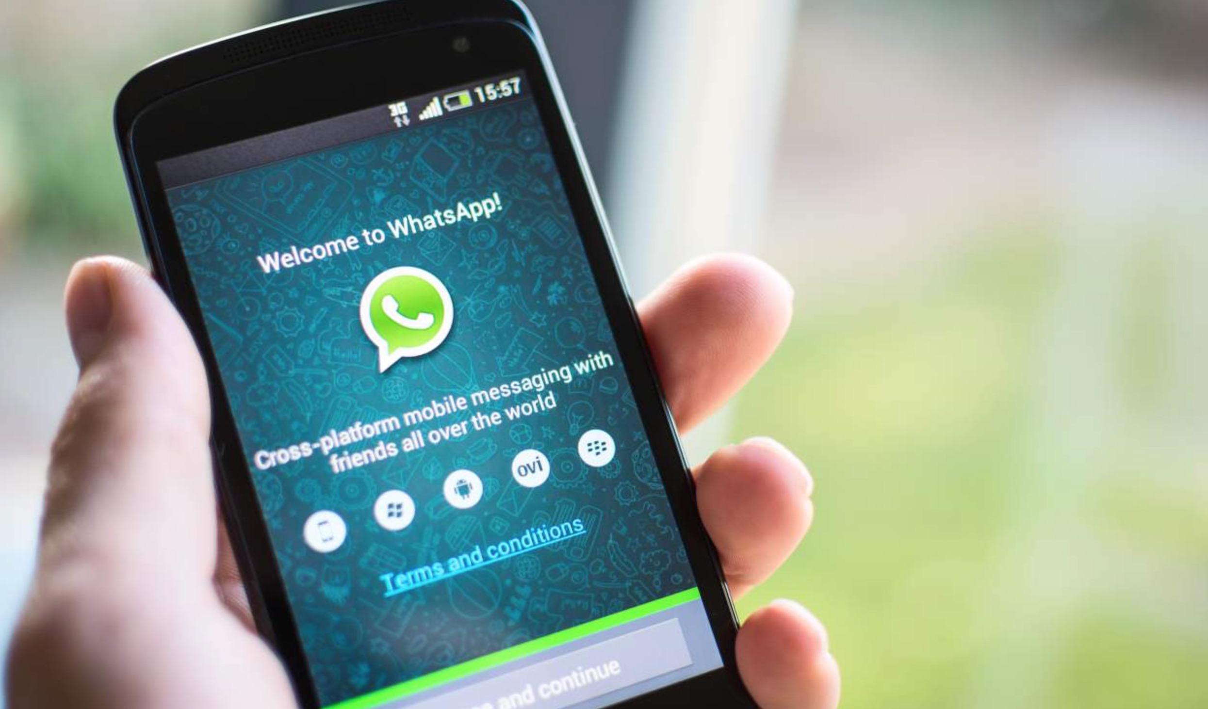 WhatsApp, videochiamate pronte al debutto