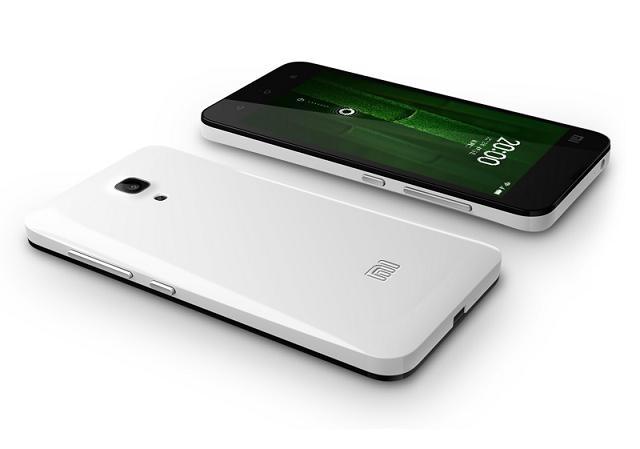 Xiaomi MI 2A bianco