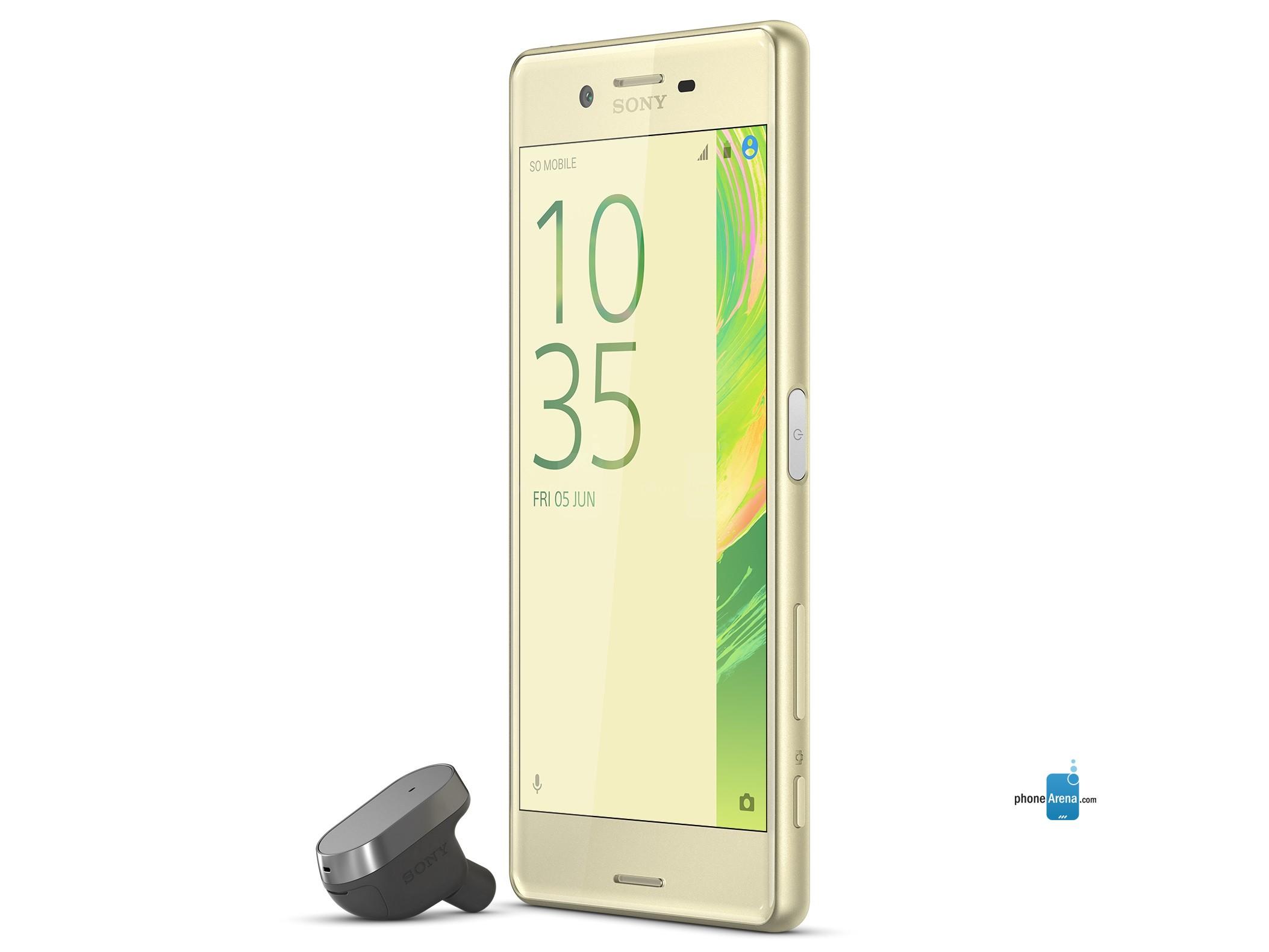 Sony Xperia X: prezzo e uscita italiani e scheda tecnica