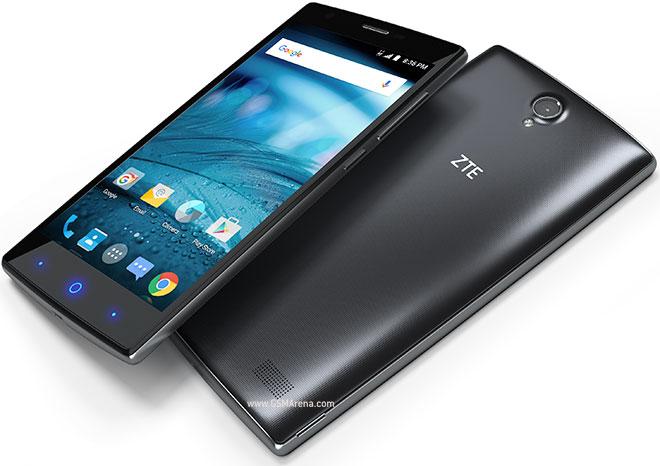 ZTE Zmax Pro: la scheda tecnica del phablet economico