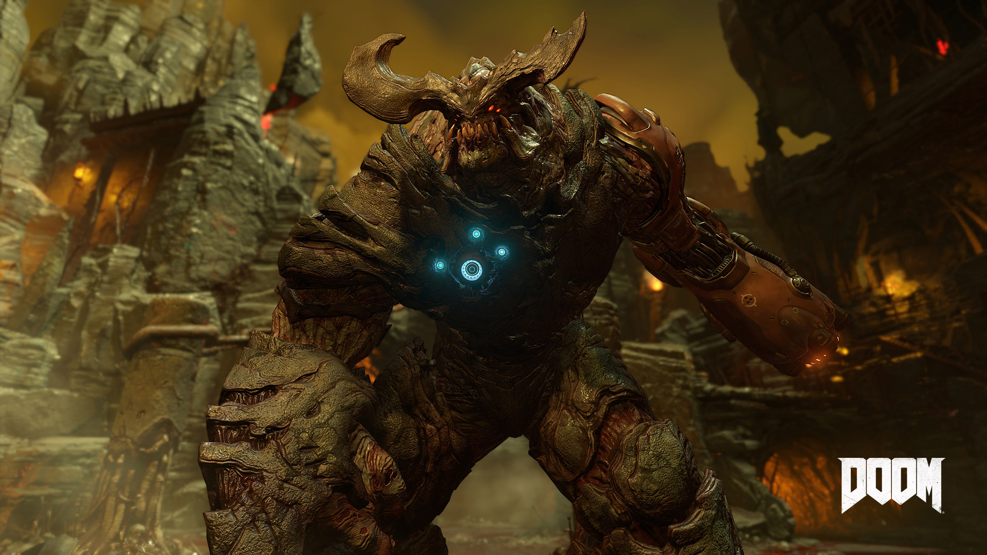 doom 2016 feature