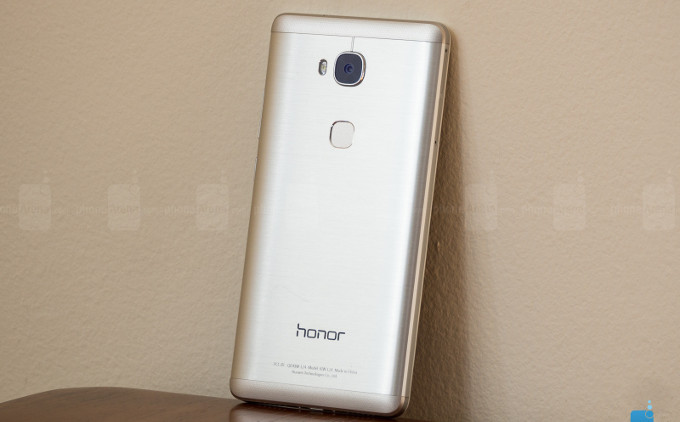 honor 5x metallo