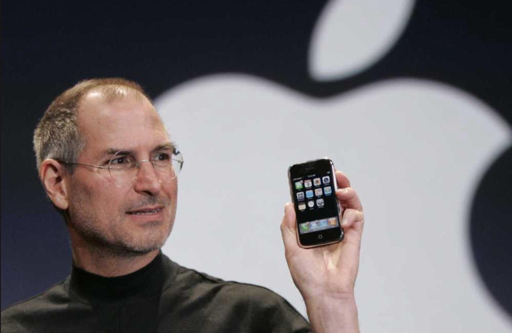iPhone, il gadget più influente secondo TIME