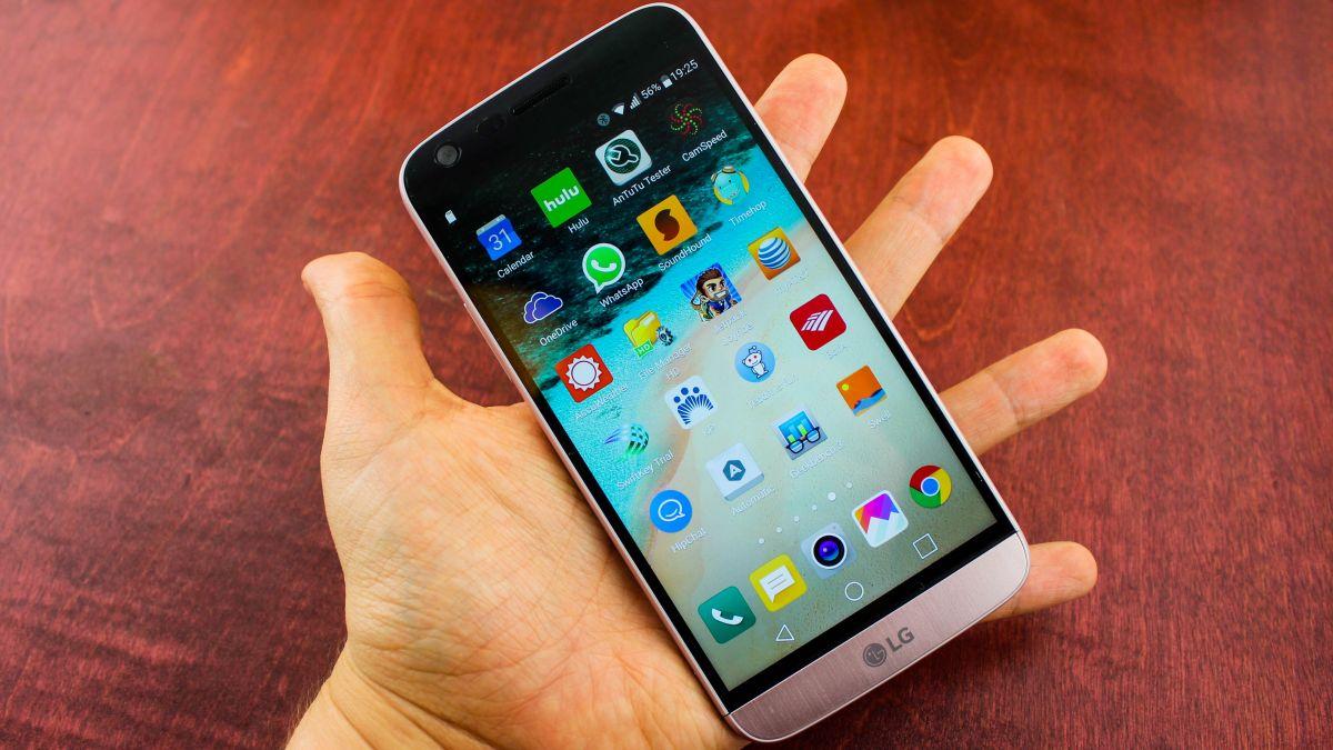 LG G5: i 5 motivi per non comprarlo
