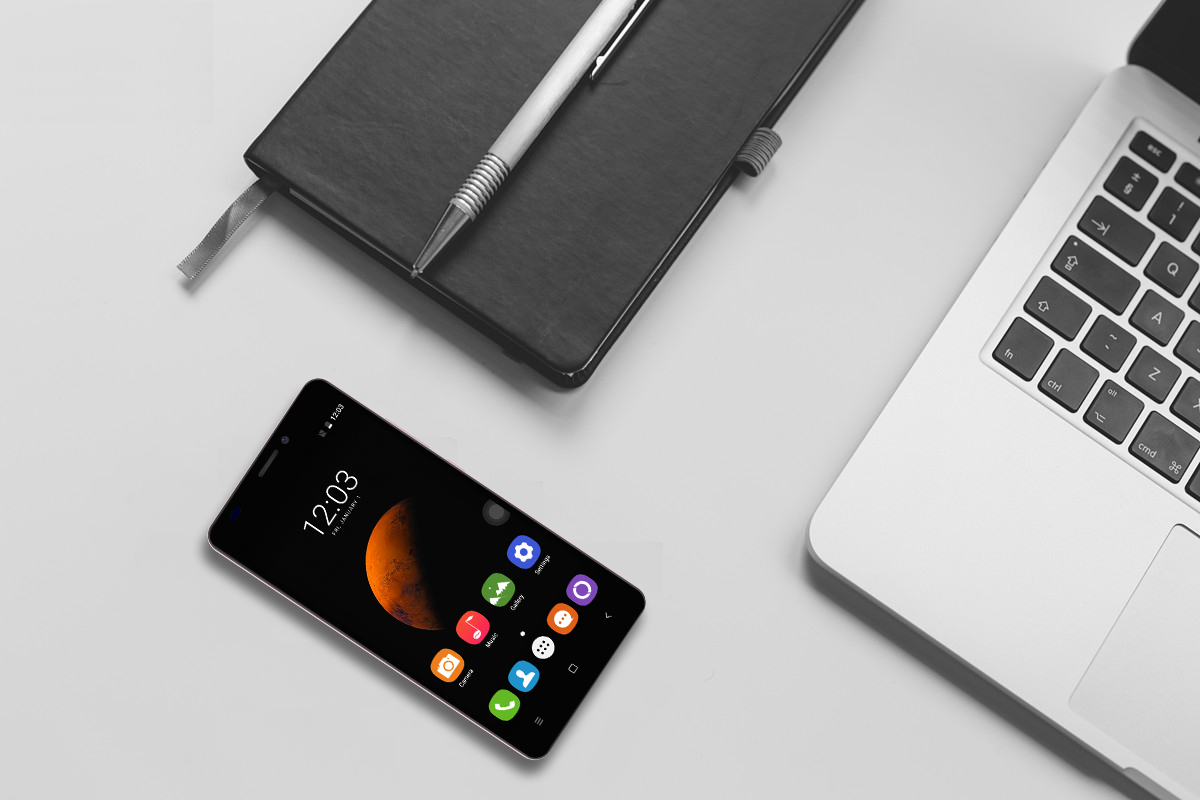 Oukitel C3: prezzo e scheda del low-cost