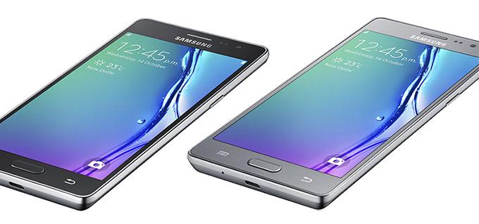 Samsung Z2 con Tizen: i rumors sulla scheda tecnica