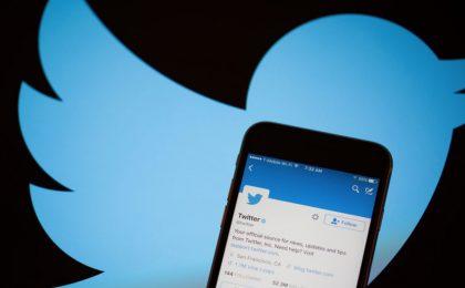 Twitter, 32 milioni di account rubati