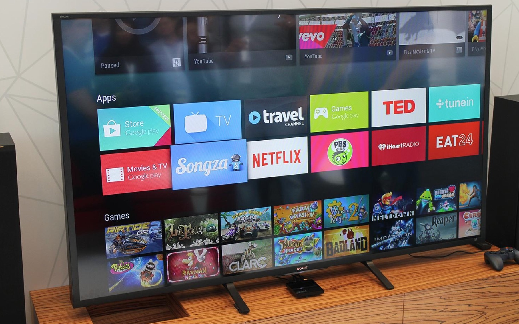 Come installare Android TV su PC