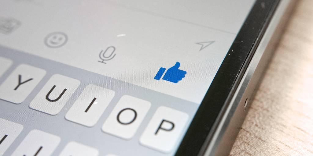 Facebook Messenger ha un gioco di calcio nascosto